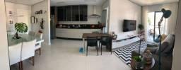 Lindo apartamento mobiliado - 80m2 - Edifício Golden North