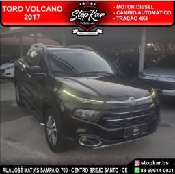 Título do anúncio: Toro Volcano Diesel 2017