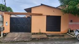 Casa Nova Cidade ( conjunto buriti )