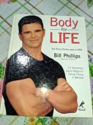 Livro Body for Life