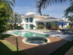 Título do anúncio: Casa com 4 dormitórios à venda, 390 m² por R$ 2.900.000,00 - Condomínio Pontal da Liberdad