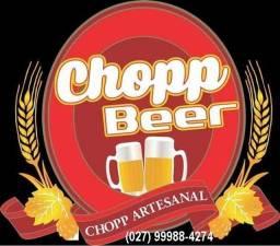 Título do anúncio: Chopp