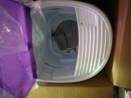 Máquina de lavar Wanke 4Kg