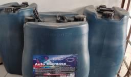 Shampoo detergente automotivo