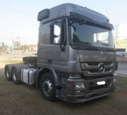 Título do anúncio: MB Actros 2646 6x4=2644 440 460 480 500 520 540 Volvo Scania Iveco