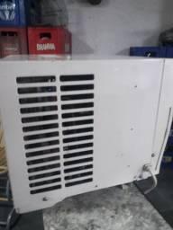 Ar condicionado gree 7000 BTUs