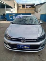 VW Virtus 1.6 MSI Flex Automático 2019 Completo