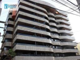 Cobertura com 4 dormitórios à venda, 338 m² por R$ 1.880.000,00 - Ponta Verde - Maceió/AL
