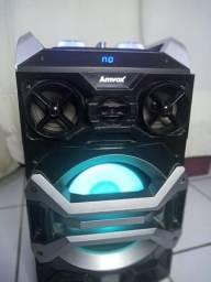 Caixa de som Amvox - ACA 252 stark