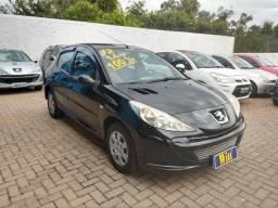 Título do anúncio: Peugeot 207 100% financiado