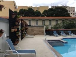 Flat Flamengo 02 quartos com serviços