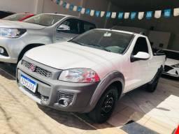 Fiat/Strada Hard CS -2017
