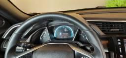 Título do anúncio: Honda Civic ELX 2017