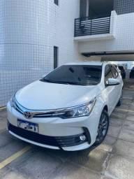 Título do anúncio: Corolla XEI 2019