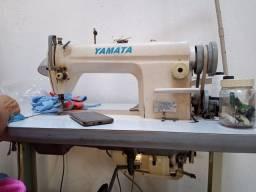 Título do anúncio: Vendo Máquinas Industriais de Costura