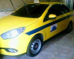 Taxi Grand siena