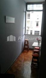 Apartamento à venda com 1 dormitórios em Copacabana, Rio de janeiro cod:LDAP10234