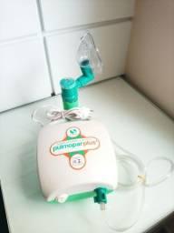 Inalador pulmopar plus+
