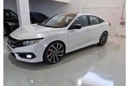 Título do anúncio: Honda Civic Ex automático