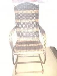 Cadeira de balansso