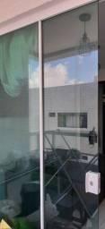 Título do anúncio: Porta de vidro 1.90 X 2.15