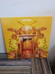 Título do anúncio: LP Grooveria