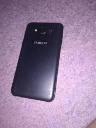 Smarthphone Samsung J7 Neo 16gb Semi-Novo Barato