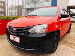 Toyota - Etios Sedan X 1.5 +GNV