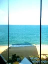 O melhor 2 quartos na Praia da Costa - Amplo e Alto Luxo na Av Gil Veloso