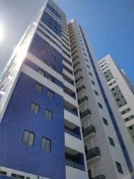 Título do anúncio: Pronto para morar coladinho com o shopping RioMar, 3 quartos e lazer.