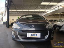 Título do anúncio: Peugeot 308 Allure 1.6 16V