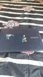 Título do anúncio: Notebook Samsung usado funcionando normalmente