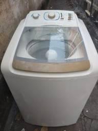 Título do anúncio: Máquina de lavar 10kg