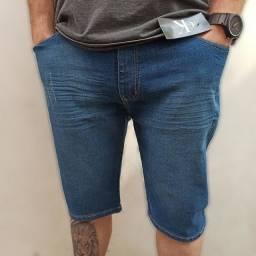 Título do anúncio: Bermuda Jeans diversos modelos