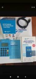 Máquina de cartão Point Mini Blue NFC Bluetooth