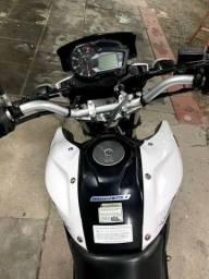 Título do anúncio: Vendo / Troco Xtz Crosser 150cc