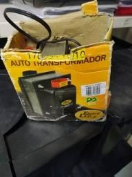 Transformador 110v/220v