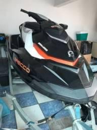 Jet Ski Sea Doo GTI