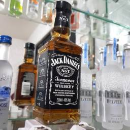 Miniatura Whisky Jack Daniels Tenesse N07 - 200ml - Original, Lacrada e Licenciada