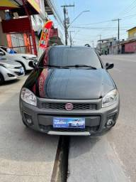 Título do anúncio: Fiat Strada 2018 CD 3portas R$72.900,00