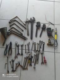 Kit de ferramentas completo