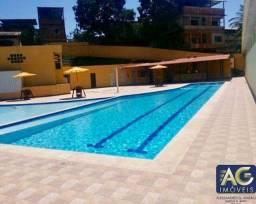 Título do anúncio: CACHOEIRO DE ITAPEMIRIM - Apartamento Padrão - Caiçara