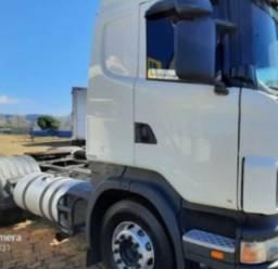 Scania G400 Ano 2013/13 6x2 truck