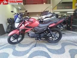 Título do anúncio: Yamaha YS150 Fazer SED, 2022, 0km, troco por moto