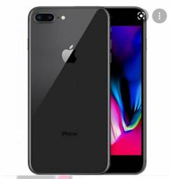 iPhone 8 plus 64 gb / grade a / vitrine