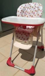 Super Cadeira de Papinha Chicco