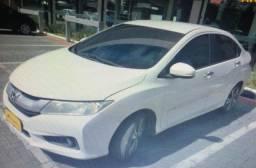 Título do anúncio: Honda City EXL 1.5 2015 aut. c/Garantia