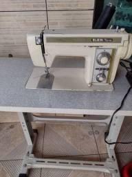 Máquina de costura ZigZag