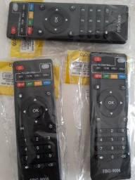 Título do anúncio: CONTROLE P/ TV BOX A PRONTA ENTREGA R$35,00 99127'8074