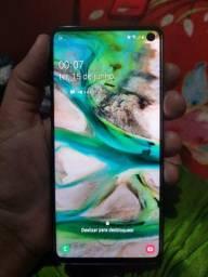 Samsung S10, 512gb, Preto